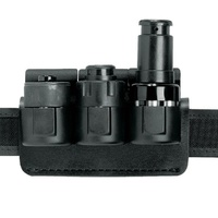 Safariland Triple Speedloader Holder