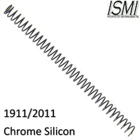 ISMI 1911/2011 Chrome Silicon Recoil Spring