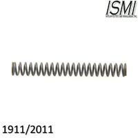 ISMI 1911/2011 Mainspring