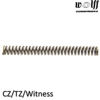 Wolff CZ75 / TZ75 / P9 9mm  / Witness Mainspring