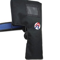 DAA Pistol Dust Cover