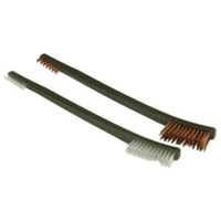 CED/DAA Double-End Utility Brush