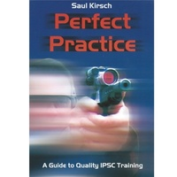 Perfect Practice - Saul Kirsch