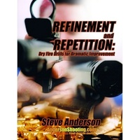 Refinement & Repetition - Steve Anderson