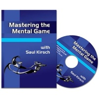 DAA Mastering the Mental Game DVD - Saul Kirsch