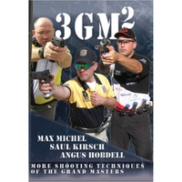 3GM2 More Shooting Techniques of the Grand Masters DVD