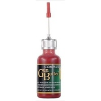 Gun Butter's 2/3 fl oz IPSC Oil