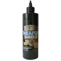Weapon Shield 16oz Bottle