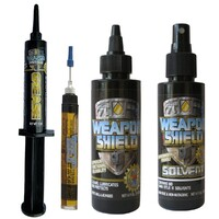 Weapon Shield Maintenance Kit - 4oz