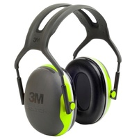 3M Peltor X4A Passive Ear Defenders