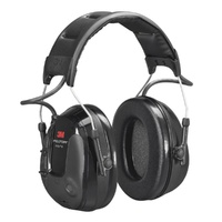 3m Peltor Protac III Slim Headset - Black