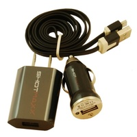 DAA SHOTMAXX Power Adaptor Kit