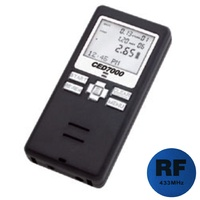 CED7000 Timer with RF Module