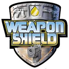 Weapon Shield