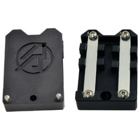 "DAA Alpha-X Holster - Wide Belt Hanger (1.5"" - 2"" Belts)"