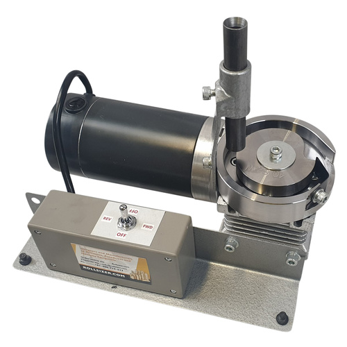 Roll Sizer - Compact Electric (240v AC)