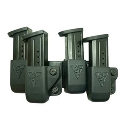 Comp-Tac Beltfeed™ 4 Mag Holder