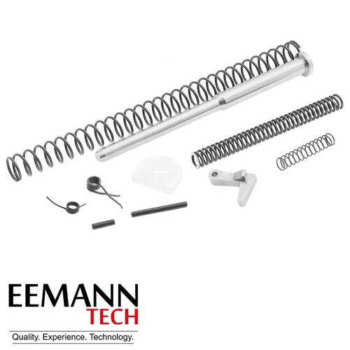 Eemann Tech CZ 75 SP-01 Shadow Upgrade Kit
