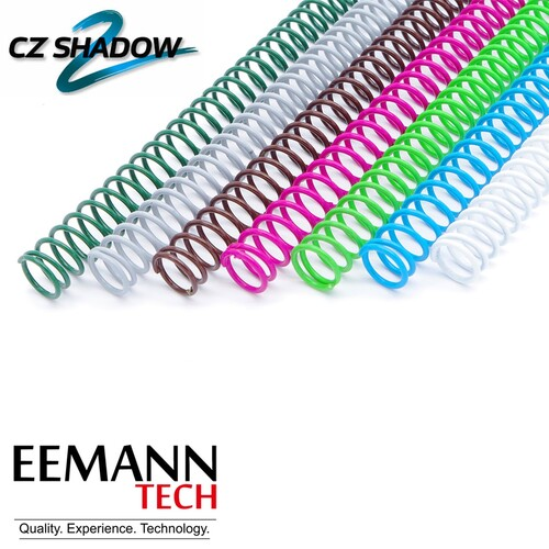 Eemann Tech CZ SP-01/Shadow 2 Recoil Spring
