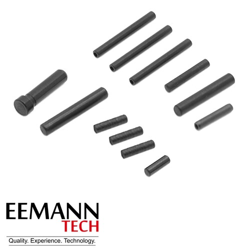 Eemann Tech CZ 75 / Shadow 2 - Pins Set